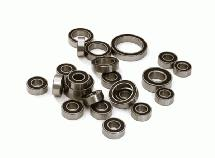 Low Friction Oiled Ball Bearing Kit for Axial 1/10 Wraith Rock Racer