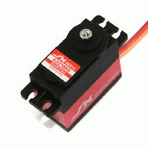 6221MG Standard Size Digital Servo 20kg Torque Output 41x20x40mm 0.16s 282oz-in
