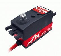 4409MG Low Profile Size Digital Servo 9.2kg Torque 41x20x28mm 0.13s 128oz-in