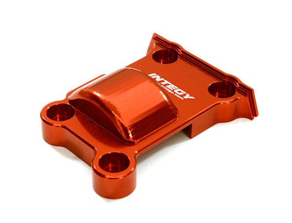 Billet Machined Rear Lower Gear Cover for Traxxas (7787) X-Maxx 4X4
