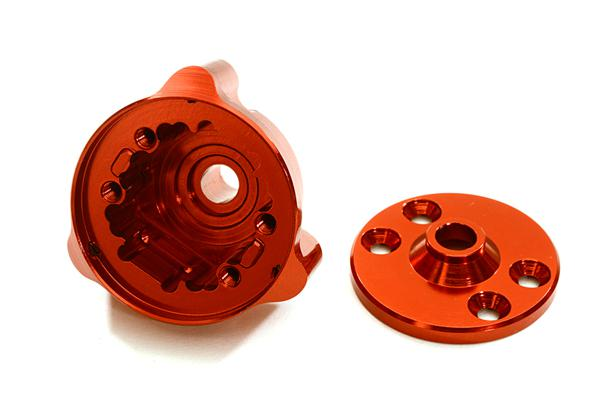 Machined Center Differential Housing for Traxxas (6884) Stampede 4X4 & Slash 4X4