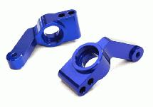 Billet Machined Alloy Rear Hub Carriers for Traxxas 1/10 Bigfoot 2WD Truck