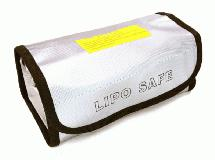 LiPo Guard Large Case (190x85x70mm) for Charging and Storaging