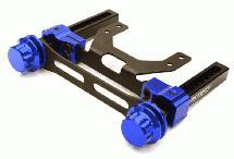 Extended Rear Body Mount & Post Set for Traxxas 1/10 Bigfoot 2WD Monster Truck