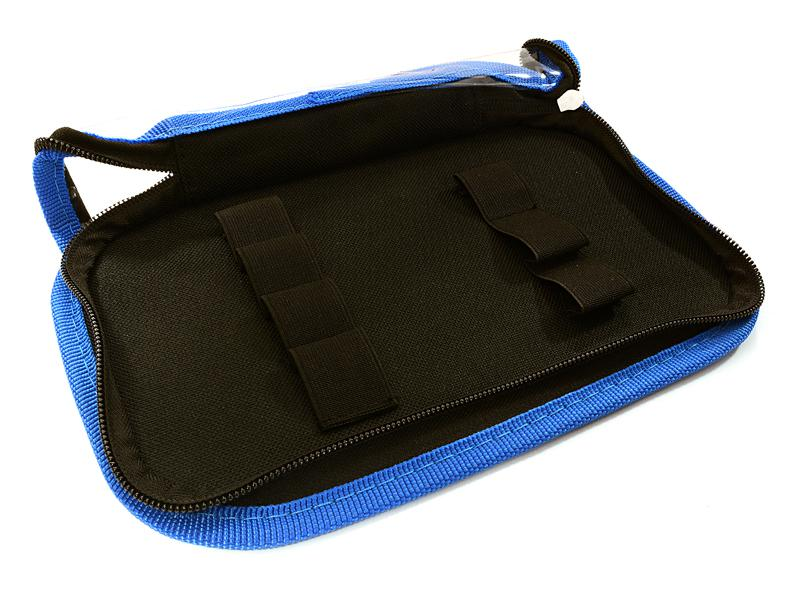 7-Piece RC Tools Carrying Bag