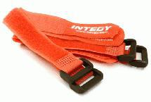 20x200mm Battery Strap (4) for RC Car, Boat, Helicopter & Airplane