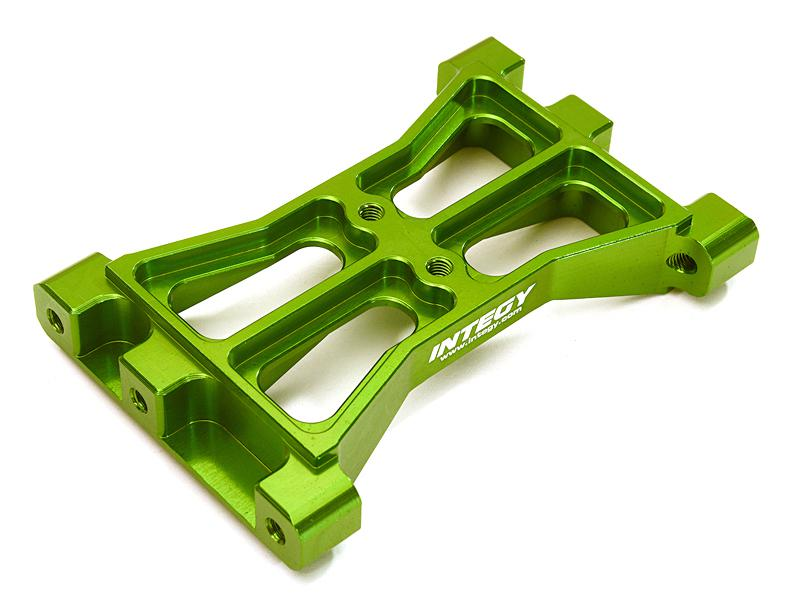 Billet Alloy Rear Chassis Crossmember for Traxxas TRX-4 Scale & Trail Crawler
