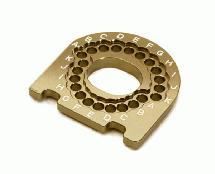 Billet Machined Motor Mounting Plate for Traxxas 4-Tec 2.0