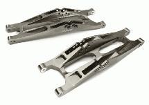 Billet Machined Rear Lower Arms for C28155 Suspension Kit