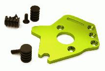 Billet Machined T3 Motor Plate for 1/10 Stampede 4X4 & Slash 4X4 (non-LCG)