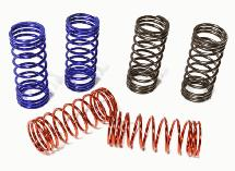Speed Tune Suspension Front Spring Set (6) for Traxxas 1/10 Slash & Stampede