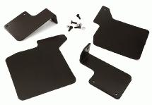 Off-Road Mud Flaps Dirt Guard for Traxxas TRX-4 Scale & Trail Crawler