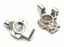 Billet Machined Rear Hub Carriers for Traxxas 1/10 4-Tec 2.0