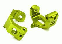Billet Machined Caster Blocks for Traxxas 1/10 4-Tec 2.0