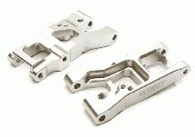 Billet Machined Rear Suspension Arms for Traxxas 1/10 4-Tec 2.0