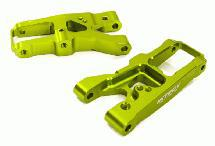 Billet Machined Front Suspension Arms for Traxxas 1/10 4-Tec 2.0