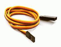 RX-JR Type Extension 600mm 22AWG Servo Wire