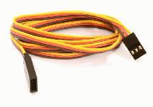 RX-JR Type Extension 1000mm 22AWG Servo Wire