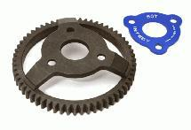 Billet Machined 32P 60T Spur Gear for Traxxas 1/10 Bigfoot 2WD Monster Truck