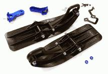 Front Sled Attachment Set for Traxxas 1/7 Unlimited Desert Racer (for RWD)