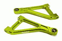 Billet Machined Front Upper Arms for Traxxas 1/7 Unlimited Desert Racer