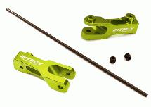 Front Anti-Roll Sway Bar Set for Traxxas 1/7 Unlimited Desert Racer