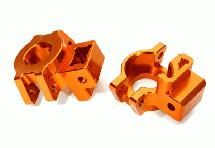 Billet Machined Rear Axle Hubs for Traxxas 1/7 Unlimited Desert Racer
