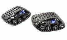 T3 Rear Snowmobile & Sandmobile Kit for Savage XL Flux & 4.6 RTR, require T6708