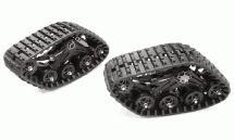 T3 Snowmobile & Sandmobile Conversion for Traxxas 1/10 E-Revo 2.0