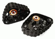 T3 Snowmobile & Sandmobile Front Conversion for Axial 1/10 SCX-10 Scale Crawler
