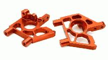 Billet Machined Front or Rear Bulkheads for Tamiya 1/10 TA07 PRO