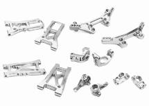 Billet Machined Suspension Kit for Tamiya 1/10 TA07 PRO