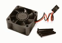 40x40x20mm High Speed Cooling Fan 17k rpm w/ JST 2P Plug 100mm Wire Harness
