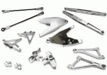 Billet Machined Alloy Suspension Kit for Traxxas 1/7 Unlimited Desert Racer