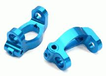 Billet Machined Alloy Caster Blocks for Tamiya 1/10 M-07