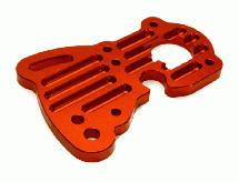 Billet Machined Motor Plate w/ Heatsink for 1/10 E-Revo 2.0
