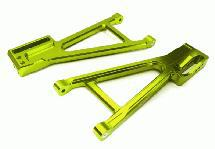 Billet Machined Rear Lower Suspension Arms for Traxxas 1/10 E-Revo 2.0