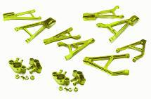 Billet Machined Suspension Conversion Kit for Traxxas 1/10 E-Revo 2.0