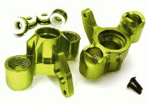 Billet Machined Steering Knuckles for Arrma 1/8 Kraton 6S BLX
