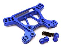 Billet Machined Alloy Front Shock Tower for Traxxas 1/10 Rustler 4X4