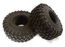 All Terrain Type Off-Road 2.2 Size Tire Set (2) O.D.129mm