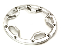 Billet Machined Beadlock Ring Outside (1) for Losi 1/5 Desert Buggy XL-E