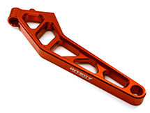 Billet Machined Rear Chassis Brace for Losi 1/5 Desert Buggy XL-E