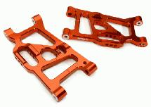 Billet Machined Lower Suspension Arms for Losi 1/5 Desert Buggy XL-E