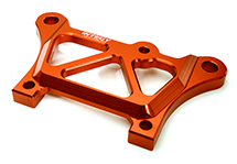 Billet Machined Top Plate for Losi 1/5 Desert Buggy XL-E
