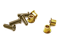 Special C25992 Use King Pin Set for Tamiya CC01 w/o C25987