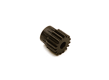 Billet Machined 16T Pinion Gear for Arrma 1/10 Granite Voltage 2WD Truck