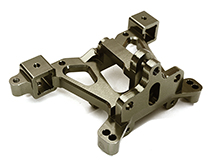 Billet Machined Rear Body Mount Support for Traxxas 1/10 E-Revo 2.0