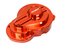 Billet Machined Gear Cover for Element RC 1/10 Scale Enduro Sendero, Trailwalker