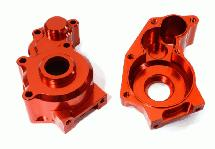 Billet Machined Center Gearbox Housing for Element RC 1/10 Scale Enduro Sendero